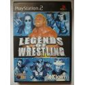 Legends of Wrestling II PS2