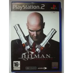 Hitman : Contracts PS2