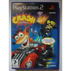 Crash Tag Team Racing PS2