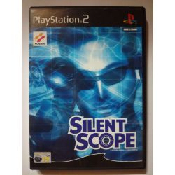 Silent Scope PS2
