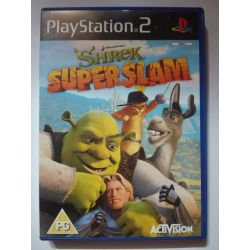 Shrek SuperSlam PS2