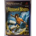 Prince of Persia : The Sands of Time PS2