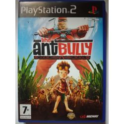 The Ant Bully PS2