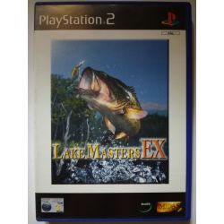 Lake Masters Ex PS2