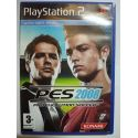 Pro Evolution Soccer 2008 PS2