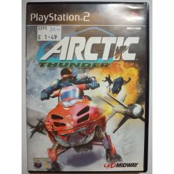 Arctic Thunder PS2