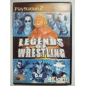 Legends of Wrestling PS2