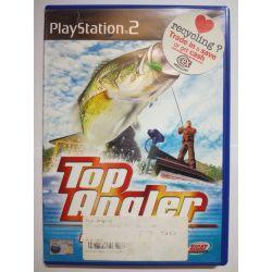 Top Angler PS2