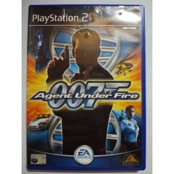 James Bond 007 in...Agent Under Fire PS2