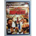 TNA Impact: Total Nonstop Action Wrestling PS2
