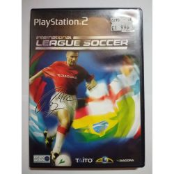 International League Soccer PS2