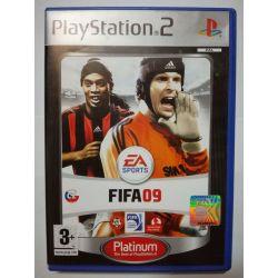 Fifa 09 cz PS2