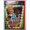 Buzz! : The Sports Quiz PS2