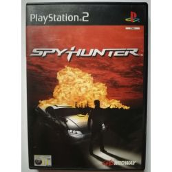 SpyHunter PS2