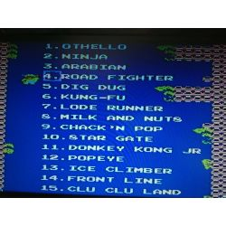 42in1 Famicom