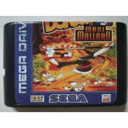 Cartridge Donald Duck in Maui Mallard Sega Mega Drive