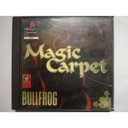 Magic Carpet PSX