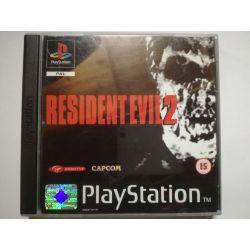 Resident Evil 2 PSX