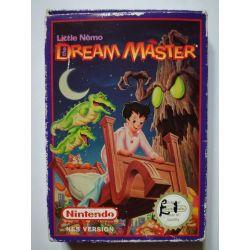 Little Nemo: The Dream Master NES