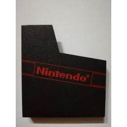 pouzdro pro cartridge NES na ochranu proti prachu
