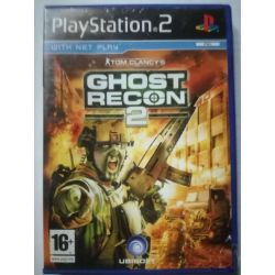 Tom Clancy´s Ghost Recon 2 PS2