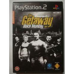 The Getaway Black Monday PS2