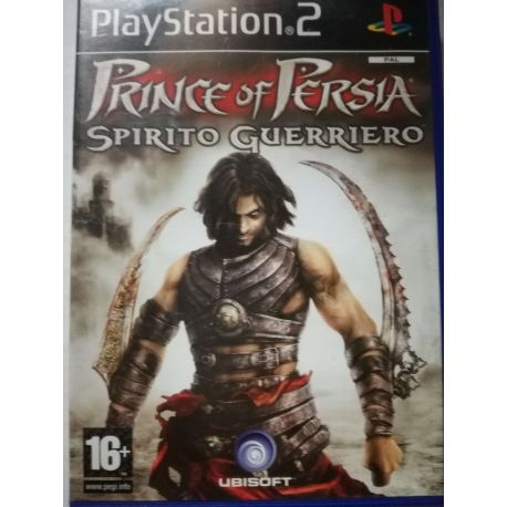 Prince of Persia : Warrior Within PS2