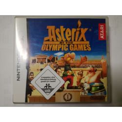 Asterix At The Olympic Game Nintendo DS