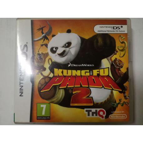 Kung FU Panda 2 Nintendo DS