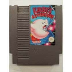 Kirby´s Adventure NES