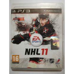 NHL 11 cz PS3
