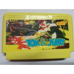 Tom and Jerry Famicom