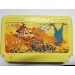 Aladdin 3 / Magic Carpet 1001 Famicom