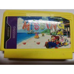 Mario is Missing! Famicom