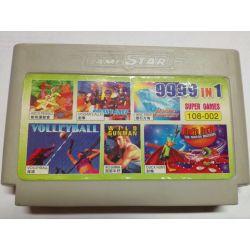 9999in1 Famicom