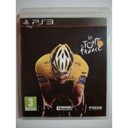 Le Tour De France 2011 PS3