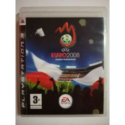 UEFA EURO 2008 PS3