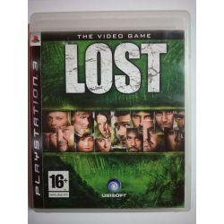 Lost PS3