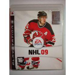 NHL 09 PS3
