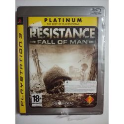 Resistance Fall of Man PS3 nová