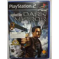 Syphon Filter Dark Mirror PS2