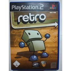 Retro PS2
