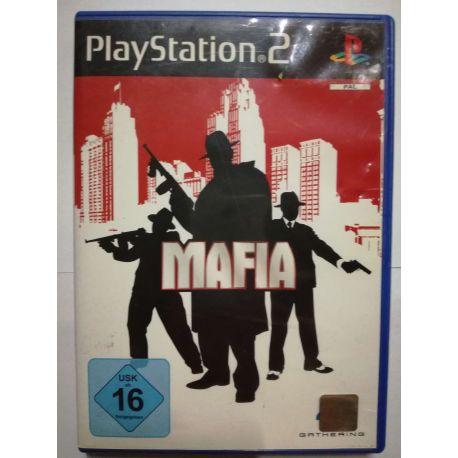 Mafia de PS2
