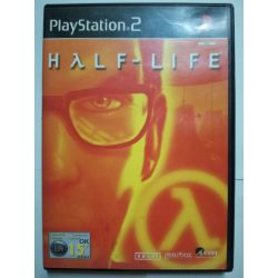 Half-Life PS2
