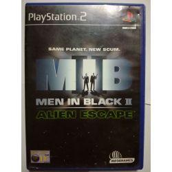 Men in Black II: Alien Escape PS2
