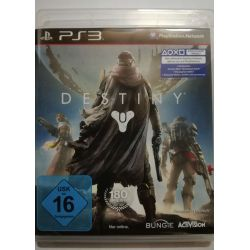Destiny DE PS3