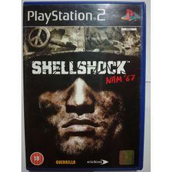 ShellShock : Nam´ 67 PS2