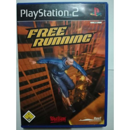 Free Running PS2