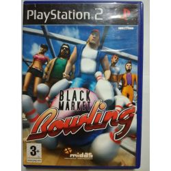Black Market Bowling PS2