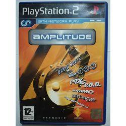 Amplitude PS2